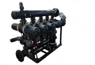 3″ AHD – Automatic Twin short